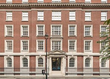 Thumbnail 4 bed flat for sale in Bolsover Street, Fitzrovia, London
