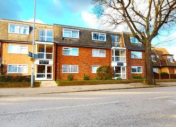 Pembroke Road, Ruislip Manor, Ruislip HA4. 1 bed flat for sale