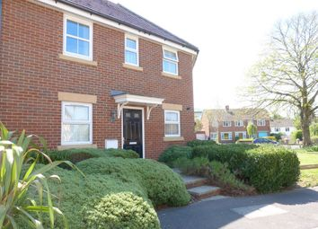Thumbnail 2 bed flat for sale in Twyver Place, Brockworth, Gloucester