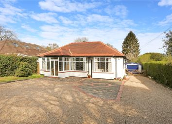 Thumbnail 3 bed bungalow for sale in Boxhill Road, Tadworth, Surrey