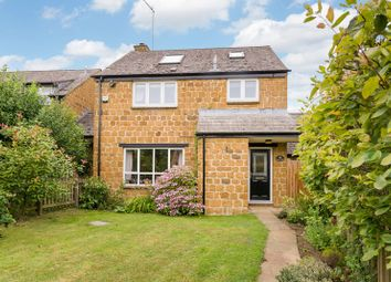Thumbnail 4 bed cottage for sale in Clifton, Banbury