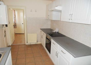Thumbnail 1 bed flat to rent in Waterloo Street, Lincoln