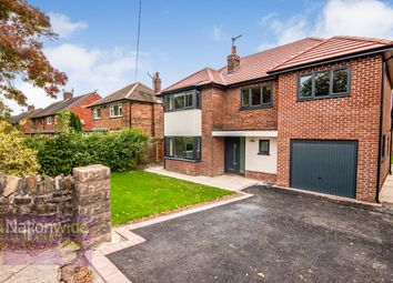 Thumbnail 4 bedroom detached house to rent in Southport Road, Chorley