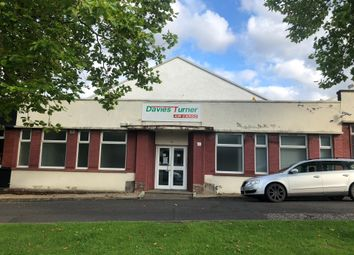 Thumbnail Industrial to let in 41 Watt Road, Hillington Park, Glasgow