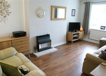 Thumbnail 2 bedroom semi-detached bungalow for sale in Churchfield Drive, Wigginton, York