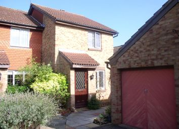 Thumbnail 3 bed end terrace house for sale in Telford Drive, Walton-On-Thames