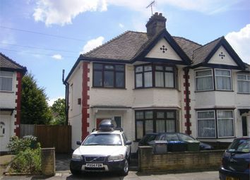Thumbnail 3 bedroom semi-detached house to rent in Ashley Gardens, Wembley