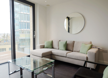 Thumbnail 2 bed flat to rent in Catalina House, Goodman's Fields, Aldgate, London