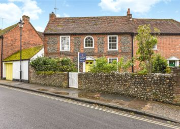 Priory Road, Chichester PO19. 2 bed semi-detached house for sale