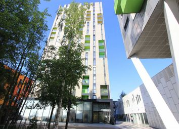 Thumbnail 1 bed flat for sale in Arboretum Place, Barking, Essex