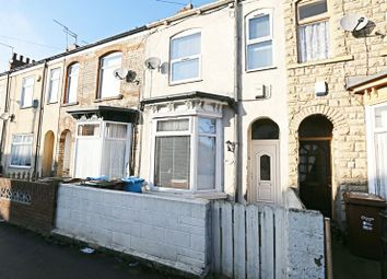 Thumbnail 2 bedroom terraced house for sale in Arthur Street, Hull