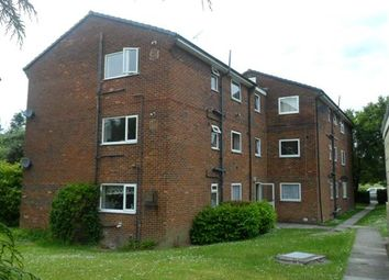 Thumbnail 2 bedroom flat to rent in Crimson Court, Aspen Way, Parkstone