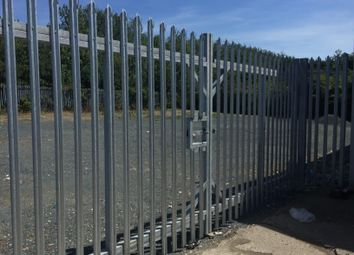 Thumbnail Land to rent in Sculcoates Lane, Hull