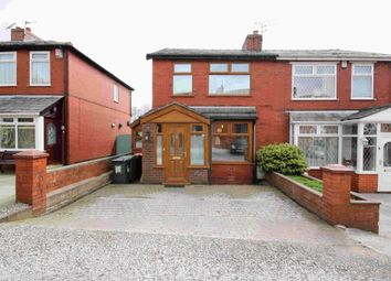Thumbnail 3 bedroom semi-detached house to rent in Albert St, Egerton, Bolton, Lancs, .