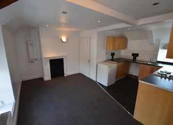 Thumbnail 1 bed flat to rent in Sunderland Street, Tickhill
