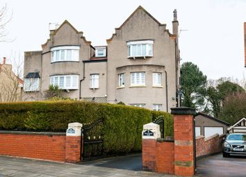 Thumbnail 3 bed flat for sale in Hesketh Road, Hesketh Park, Southport