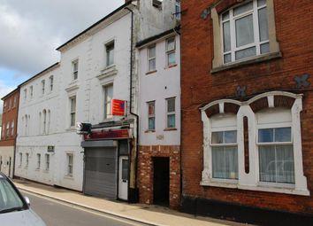 Thumbnail 1 bed flat for sale in Grosvenor Road, Aldershot