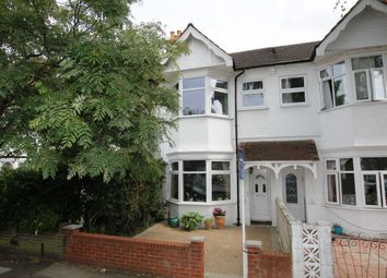 Thumbnail 3 bed property for sale in Graham Avenue, London