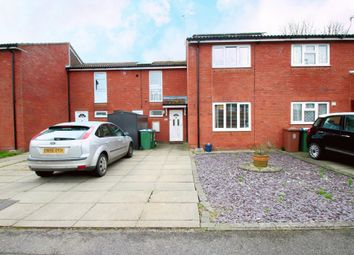 Thumbnail 3 bed terraced house for sale in Cornbrook Road, Aylesbury