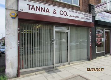 Retail premises for sale in Sheaveshill Parade, Edgware Road, London NW9