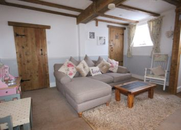 Thumbnail 2 bed detached house for sale in High Street, Eastry