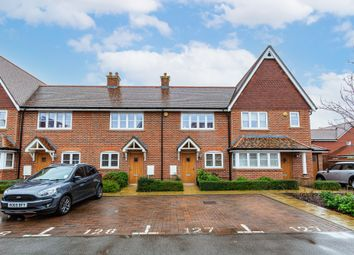 Thumbnail 2 bed terraced house for sale in Chambers Way, Wokingham, Bekrshire
