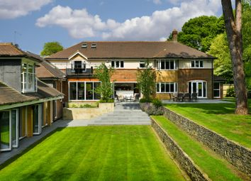 Waterhouse Lane, Kingswood, Tadworth KT20. 6 bed detached house for sale