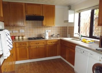 Thumbnail 2 bed bungalow to rent in Carnegie Gardens, Luton