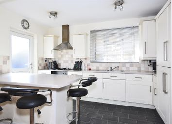 Thumbnail 3 bed semi-detached house for sale in Springfield Close, Croxley Green, Rickmansworth