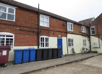Thumbnail 1 bedroom property to rent in Hungate, Beccles, Beccles