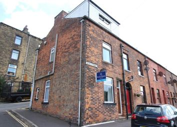 Thumbnail 3 bed terraced house to rent in Alma Street, Walsden, Todmorden