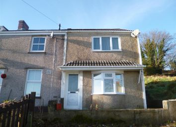 Thumbnail 2 bedroom detached house to rent in Uplands Terrace, Morriston, Swansea