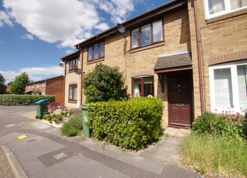Thumbnail 1 bed terraced house for sale in Sharp Close, Aylesbury