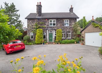 4 bed semi-detached house for sale in Edgefields Lane, Stockton Brook, Staffordshire ST9