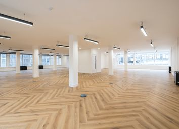 Office to let in The Old Dairy, 110 Clifton Street, Shoreditch, London EC2A