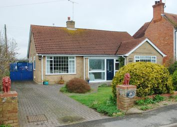Thumbnail 2 bed bungalow for sale in Cleeve Road, Marlcliff, Bidford-On-Avon, Alcester