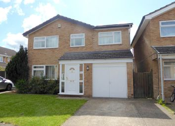 Thumbnail 5 bed property to rent in Moyne Close, Cambridge, Cambridgeshire
