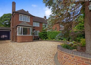 Thumbnail 3 bed semi-detached house for sale in Parkway, Trentham, Stoke-On-Trent