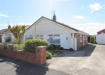 Thumbnail 4 bed property for sale in Burnside Avenue, Fleetwood