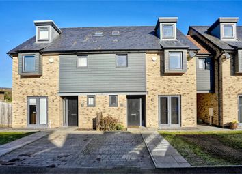 Thumbnail 3 bed semi-detached house for sale in Oldman Court, St. Ives