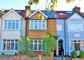 Thumbnail 4 bed terraced house for sale in Bickley Crescent, Bickley