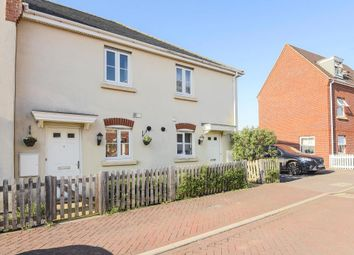 Thumbnail 2 bed terraced house for sale in Grenadier Gardens, Thatcham