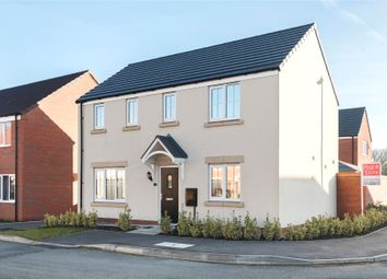Thumbnail 3 bedroom detached house for sale in Nightingale Road, Kirton