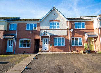 Thumbnail 2 bed terraced house for sale in Orchard Way, Wem