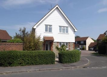 Thumbnail 4 bed detached house for sale in Henderson Walk, Steyning, West Sussex