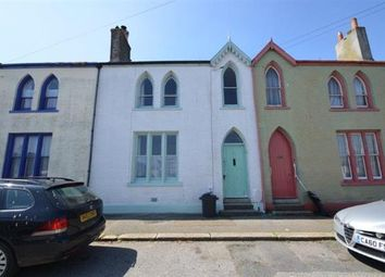Thumbnail 3 bed terraced house for sale in Falmouth