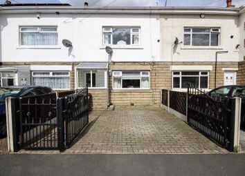 Thumbnail 2 bed terraced house for sale in Newlands, Farsley, Pudsey