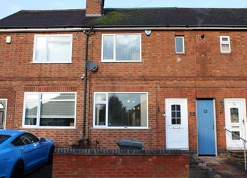 3 bed terraced house for sale in Roydene Crescent, Leicester, Leicestershire, England LE4