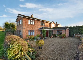 Thumbnail 5 bed detached house for sale in The Green, Ludgershall, Aylesbury