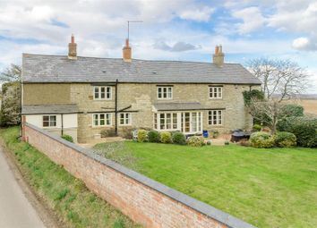 Thumbnail 4 bed cottage for sale in Blisworth Road, Gayton, Northampton